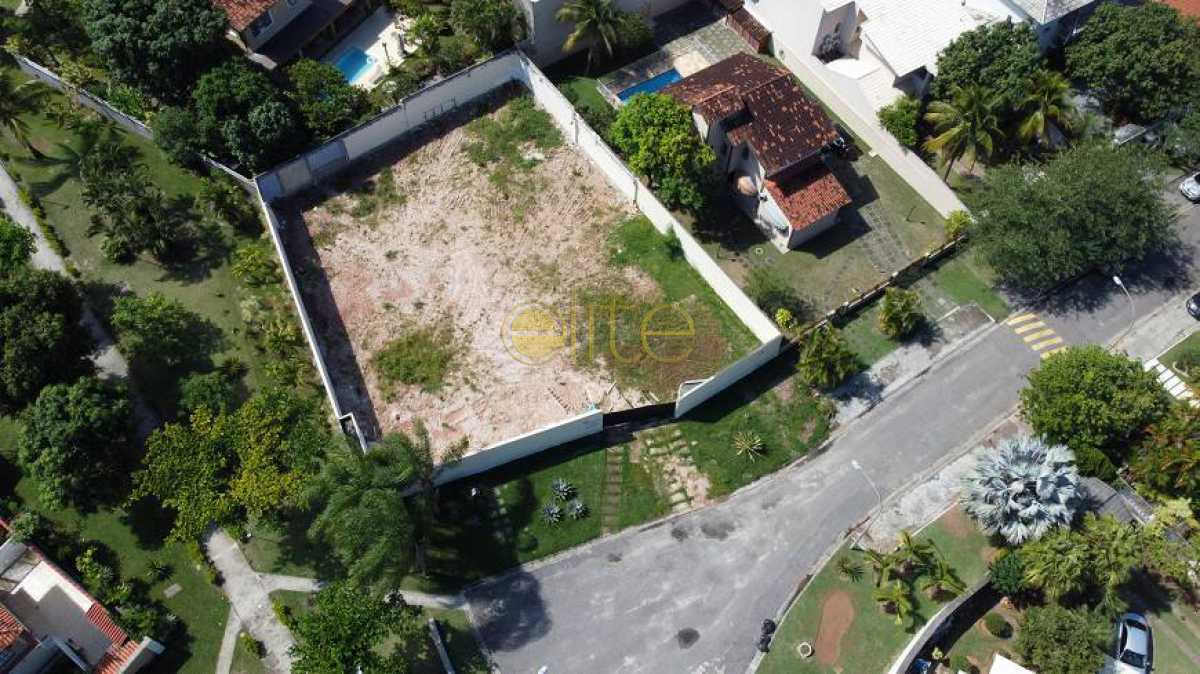 bac7d8b06b416408cb500faa499c2d - Lote à venda Barra da Tijuca, Barra da Tijuca,Rio de Janeiro - R$ 3.050.000 - EBLT00003 - 4