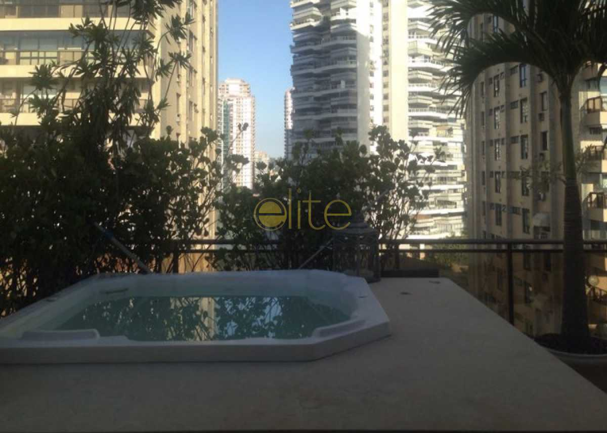 4d27f3afe649fdd0d3bafe96ac60ac - Cobertura 1 quarto à venda Barra da Tijuca, Barra da Tijuca,Rio de Janeiro - R$ 3.160.000 - EBCO10004 - 10