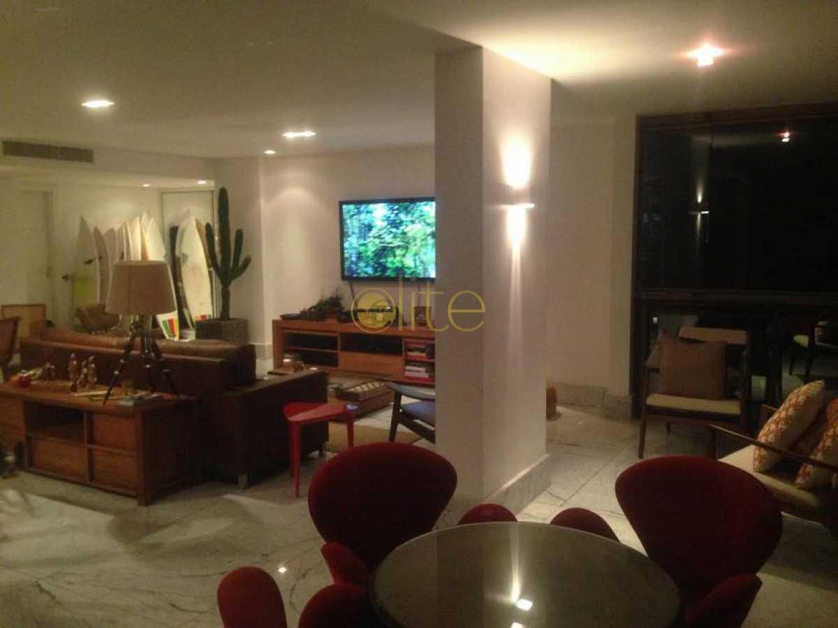 cd7798b440d568cab93b462666cb5a - Cobertura 1 quarto à venda Barra da Tijuca, Barra da Tijuca,Rio de Janeiro - R$ 3.160.000 - EBCO10004 - 4