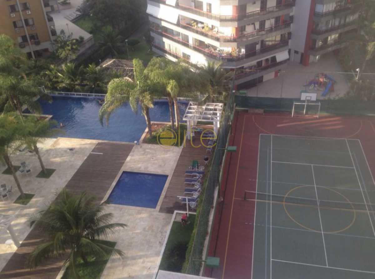 e46b8aaa617f399f95d0bb83109117 - Cobertura 1 quarto à venda Barra da Tijuca, Barra da Tijuca,Rio de Janeiro - R$ 3.160.000 - EBCO10004 - 15