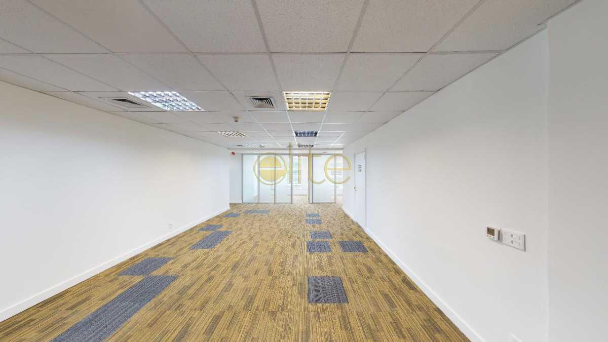 Cond-Rio-Office-Park-Bloco-05- - Sala Comercial 544m² para venda e aluguel Jacarepaguá, Rio de Janeiro - R$ 3.490.000 - EBSL00040 - 4