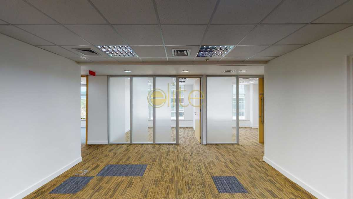 Cond-Rio-Office-Park-Bloco-05- - Sala Comercial 544m² para venda e aluguel Jacarepaguá, Rio de Janeiro - R$ 3.490.000 - EBSL00040 - 5