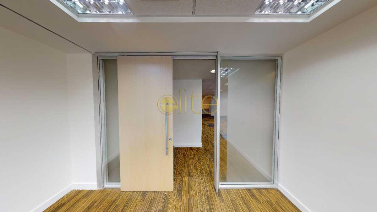 Cond-Rio-Office-Park-Bloco-05- - Sala Comercial 544m² para venda e aluguel Jacarepaguá, Rio de Janeiro - R$ 3.490.000 - EBSL00040 - 7
