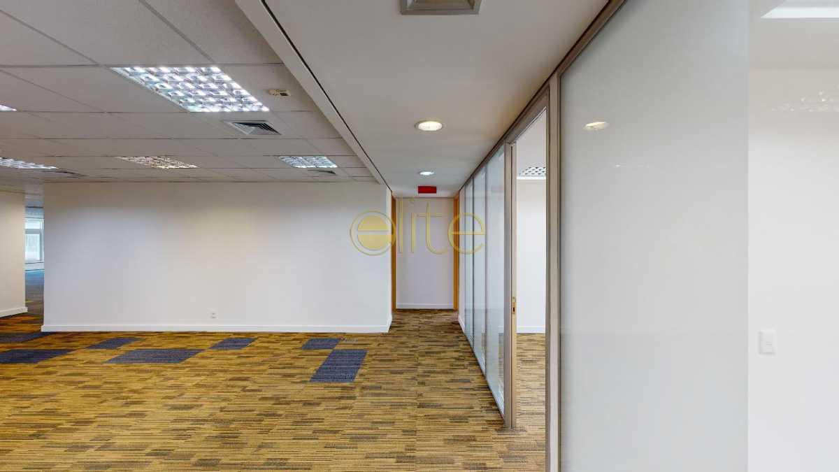 Cond-Rio-Office-Park-Bloco-05- - Sala Comercial 544m² para venda e aluguel Jacarepaguá, Rio de Janeiro - R$ 3.490.000 - EBSL00040 - 10