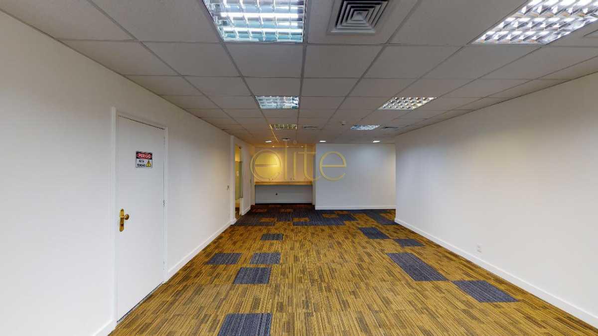 Cond-Rio-Office-Park-Bloco-05- - Sala Comercial 544m² para venda e aluguel Jacarepaguá, Rio de Janeiro - R$ 3.490.000 - EBSL00040 - 11