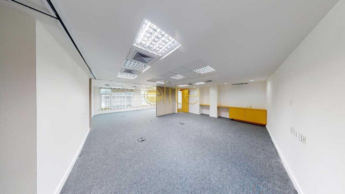 Cond-Rio-Office-Park-Bloco-05- - Sala Comercial 544m² para venda e aluguel Jacarepaguá, Rio de Janeiro - R$ 3.490.000 - EBSL00040 - 13