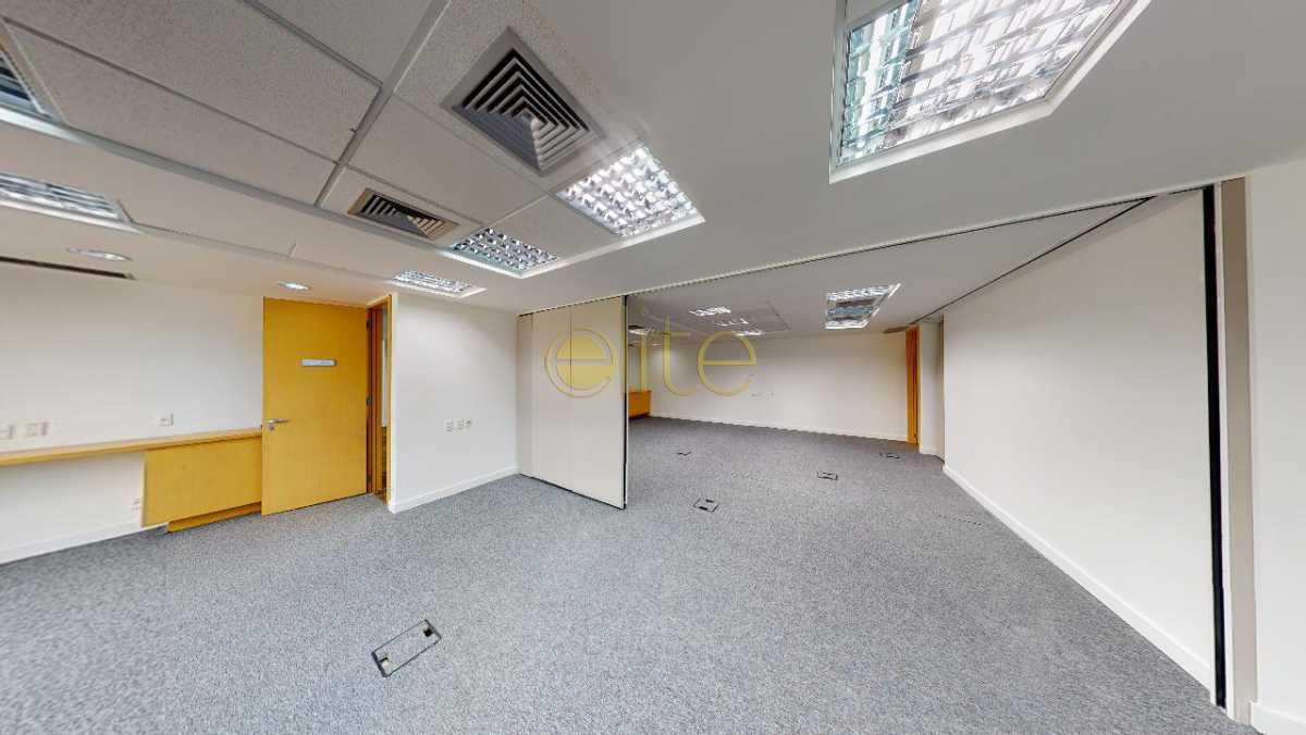 Cond-Rio-Office-Park-Bloco-05- - Sala Comercial 544m² para venda e aluguel Jacarepaguá, Rio de Janeiro - R$ 3.490.000 - EBSL00040 - 14