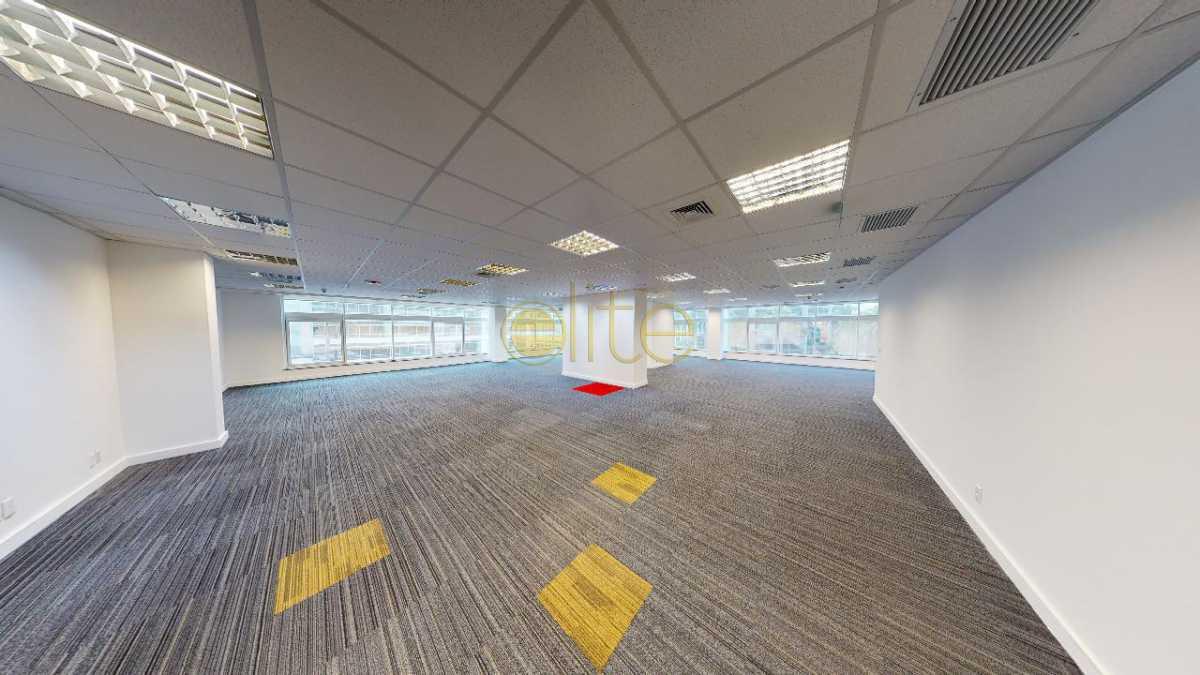 Cond-Rio-Office-Park-Bloco-05- - Sala Comercial 544m² para venda e aluguel Jacarepaguá, Rio de Janeiro - R$ 3.490.000 - EBSL00040 - 16