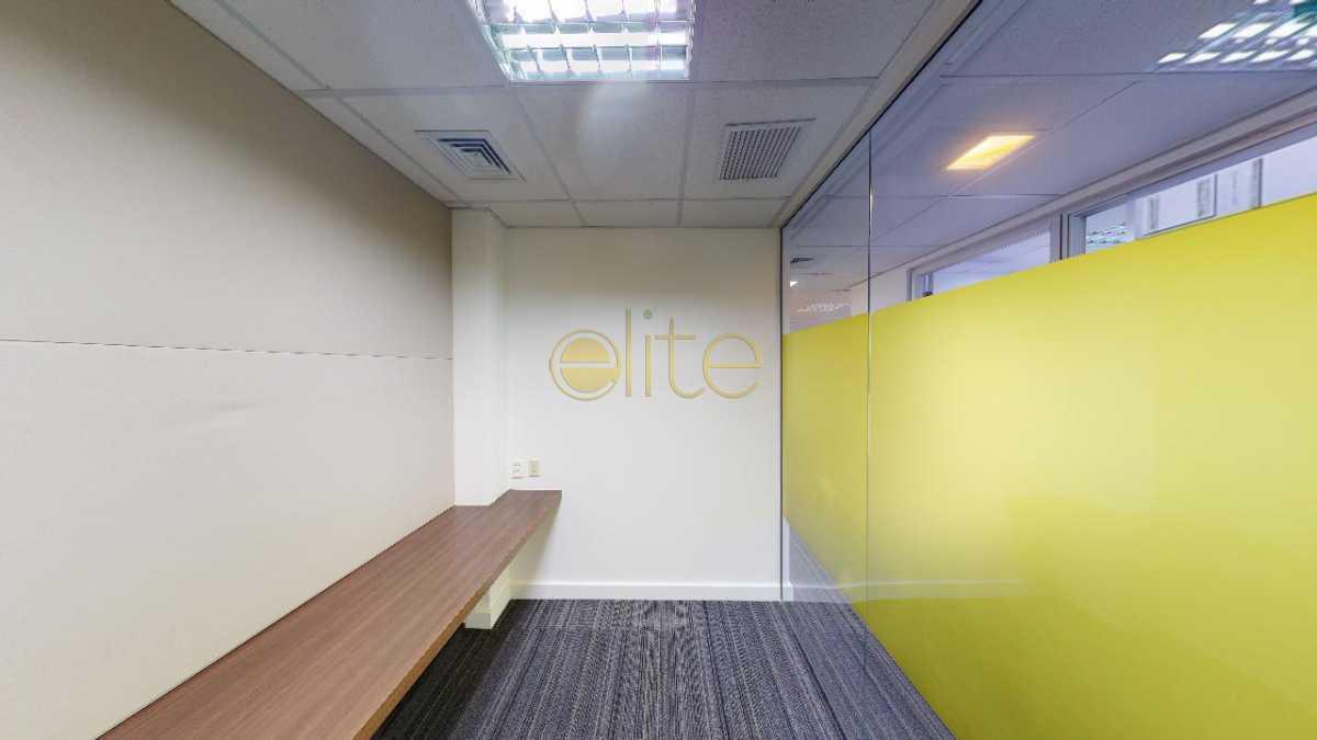 Cond-Rio-Office-Park-Bloco-05- - Sala Comercial 544m² para venda e aluguel Jacarepaguá, Rio de Janeiro - R$ 3.490.000 - EBSL00040 - 21