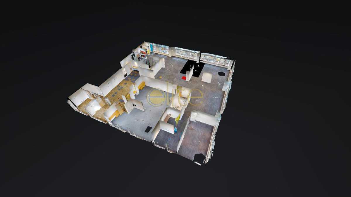 Cond-Rio-Office-Park-Bloco-05- - Sala Comercial 544m² para venda e aluguel Jacarepaguá, Rio de Janeiro - R$ 3.490.000 - EBSL00040 - 22