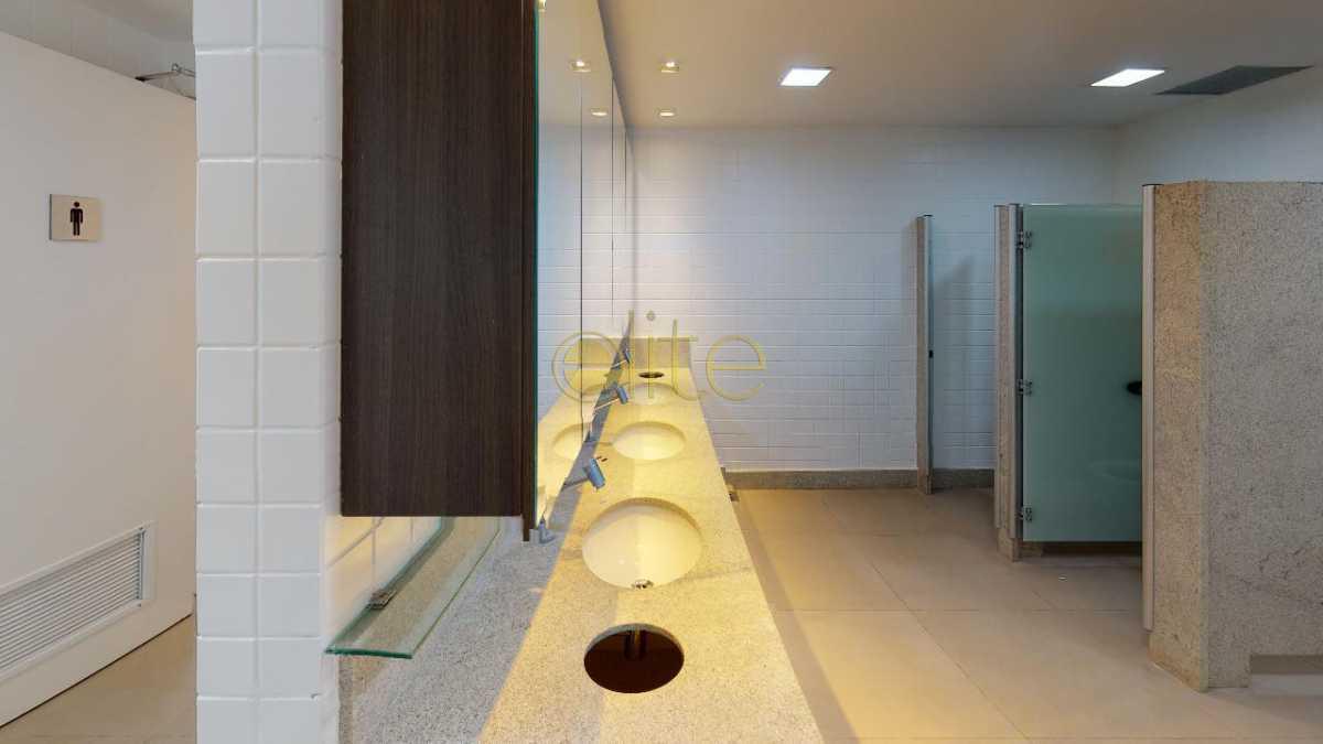 Cond-Rio-Office-Park-Bloco-05- - Sala Comercial 544m² para venda e aluguel Jacarepaguá, Rio de Janeiro - R$ 3.490.000 - EBSL00040 - 26