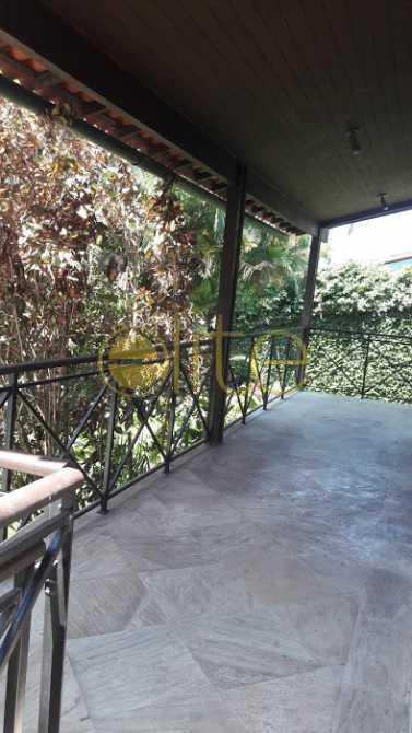 9 - Casa em Condomínio 4 quartos à venda Itanhangá, Rio de Janeiro - R$ 2.600.000 - EBCN40253 - 6