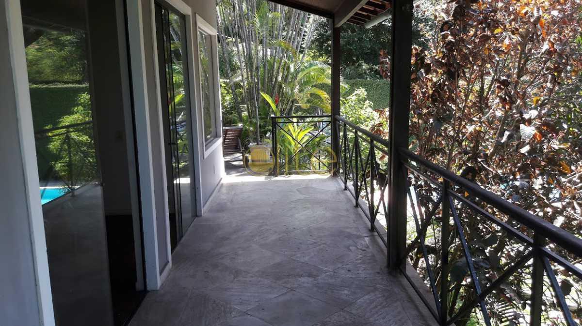 12 - Casa em Condomínio 4 quartos à venda Itanhangá, Rio de Janeiro - R$ 2.600.000 - EBCN40253 - 8