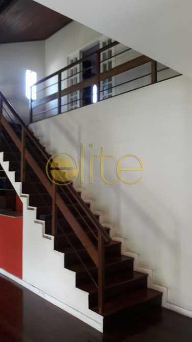 17 - Casa em Condomínio 4 quartos à venda Itanhangá, Rio de Janeiro - R$ 2.600.000 - EBCN40253 - 9