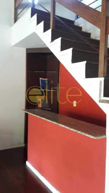 24 - Casa em Condomínio 4 quartos à venda Itanhangá, Rio de Janeiro - R$ 2.600.000 - EBCN40253 - 11