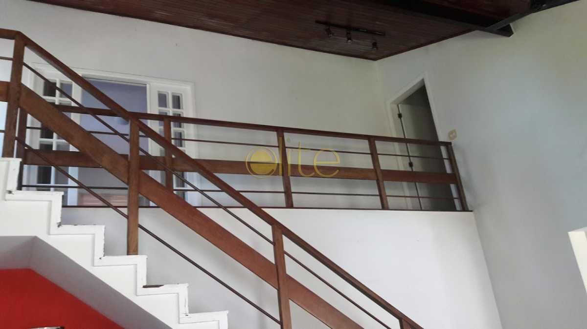 25 - Casa em Condomínio 4 quartos à venda Itanhangá, Rio de Janeiro - R$ 2.600.000 - EBCN40253 - 10