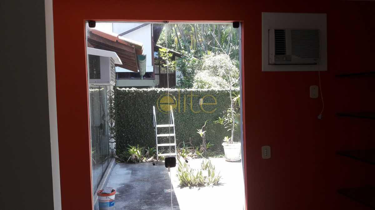 32 - Casa em Condomínio 4 quartos à venda Itanhangá, Rio de Janeiro - R$ 2.600.000 - EBCN40253 - 12