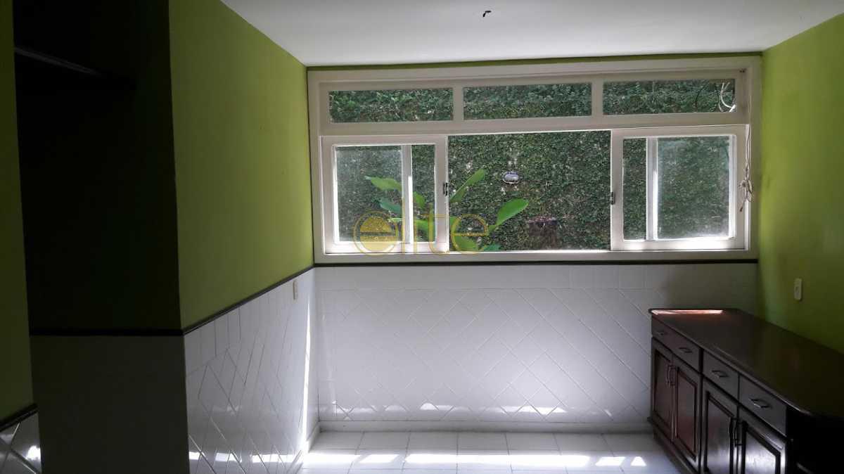 35 - Casa em Condomínio 4 quartos à venda Itanhangá, Rio de Janeiro - R$ 2.600.000 - EBCN40253 - 20