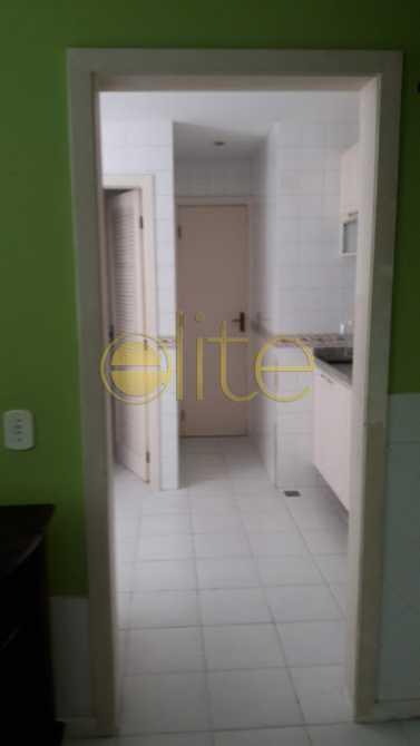 39 - Casa em Condomínio 4 quartos à venda Itanhangá, Rio de Janeiro - R$ 2.600.000 - EBCN40253 - 22