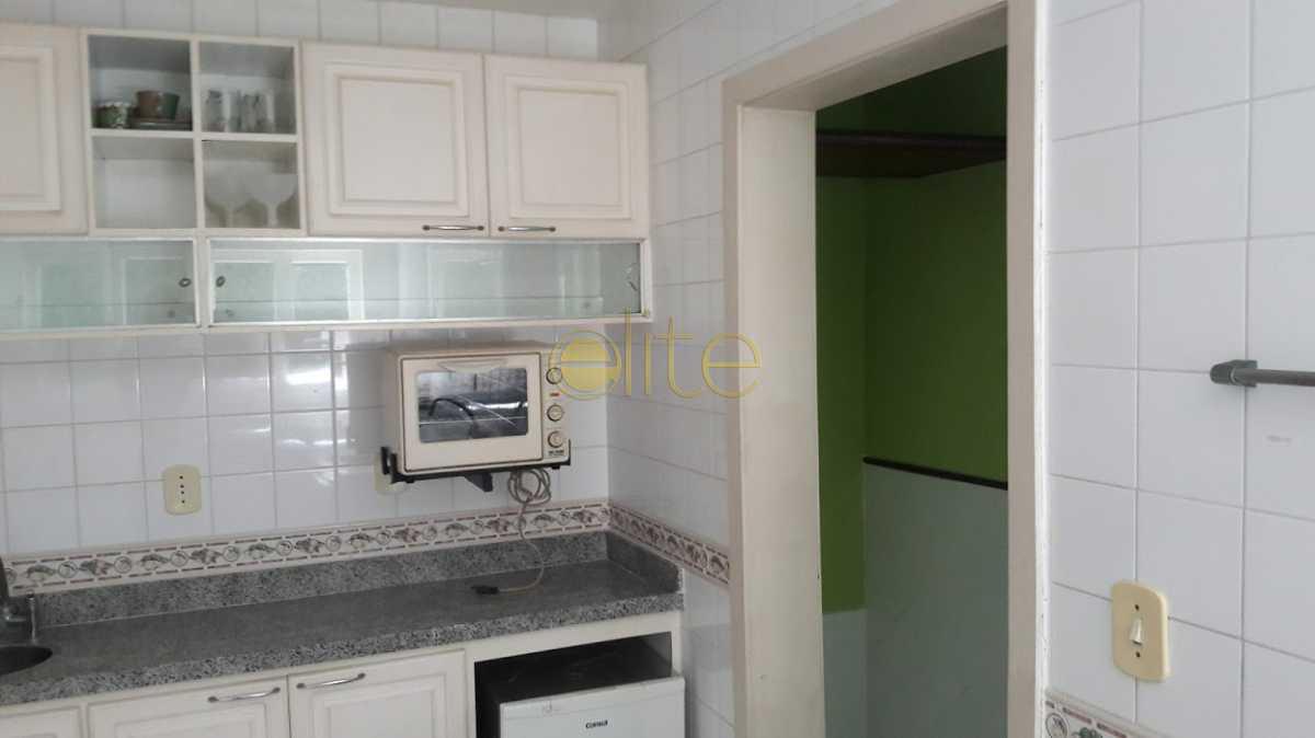 40 - Casa em Condomínio 4 quartos à venda Itanhangá, Rio de Janeiro - R$ 2.600.000 - EBCN40253 - 25
