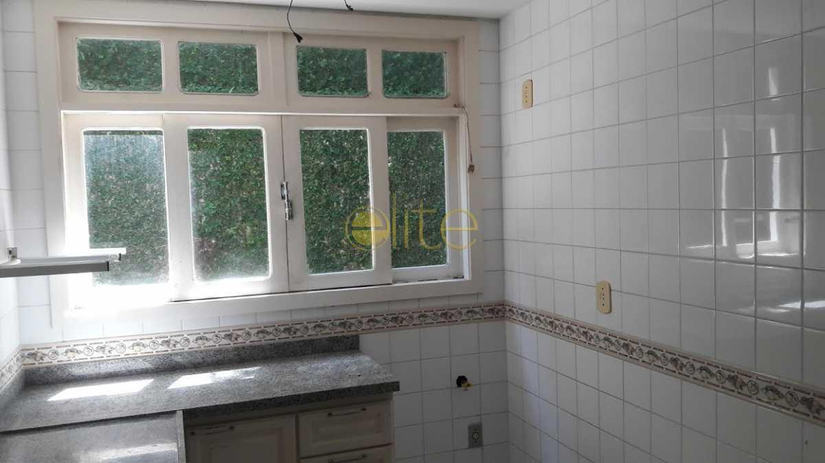 41 - Casa em Condomínio 4 quartos à venda Itanhangá, Rio de Janeiro - R$ 2.600.000 - EBCN40253 - 18