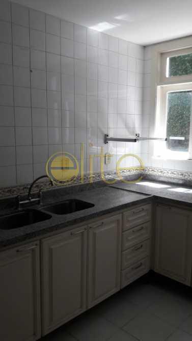 42 - Casa em Condomínio 4 quartos à venda Itanhangá, Rio de Janeiro - R$ 2.600.000 - EBCN40253 - 24