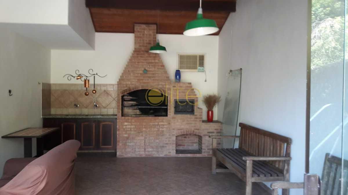 52 - Casa em Condomínio 4 quartos à venda Itanhangá, Rio de Janeiro - R$ 2.600.000 - EBCN40253 - 28