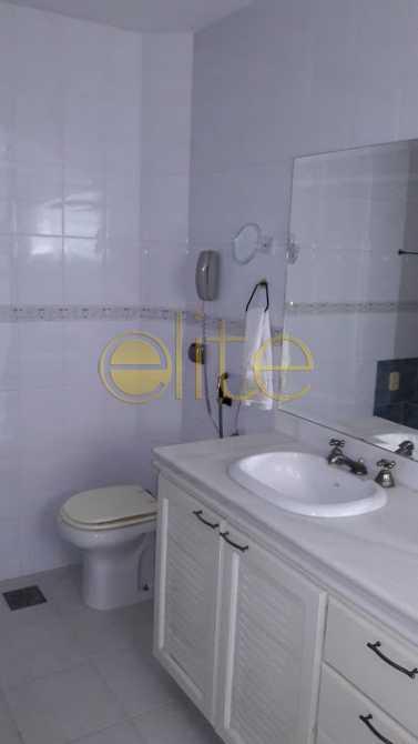 64 - Casa em Condomínio 4 quartos à venda Itanhangá, Rio de Janeiro - R$ 2.600.000 - EBCN40253 - 16
