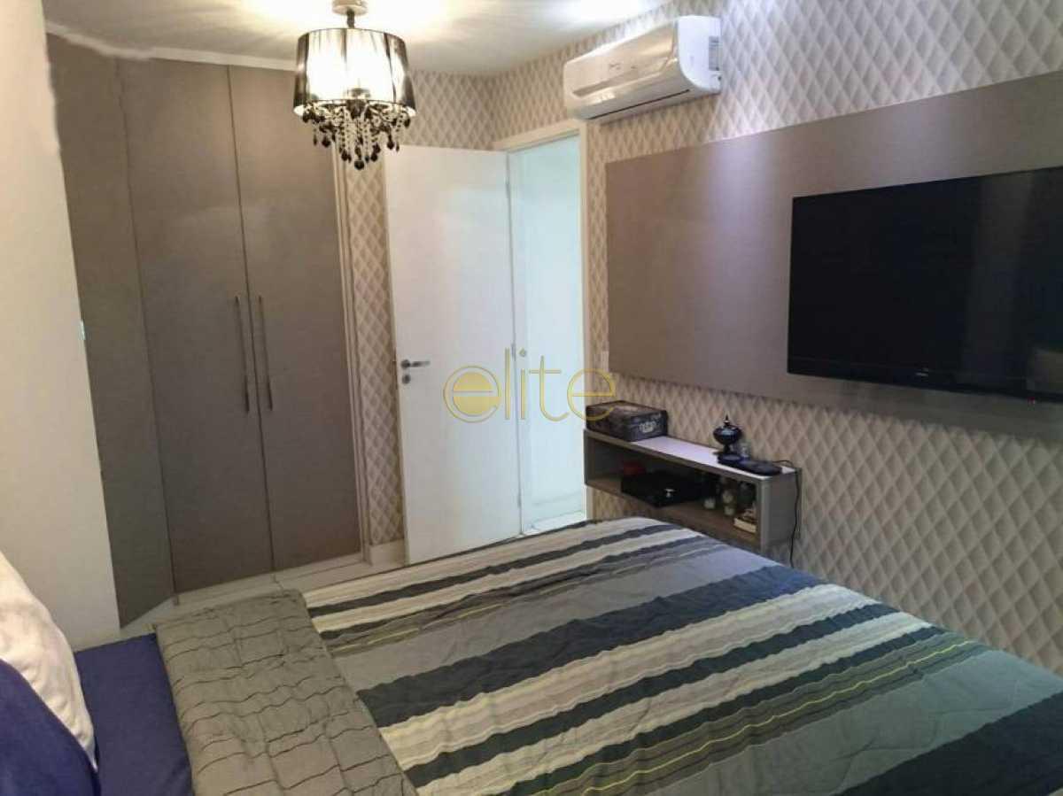 15 - Cobertura 2 quartos à venda Barra da Tijuca, Barra da Tijuca,Rio de Janeiro - R$ 1.460.000 - EBCO20008 - 16