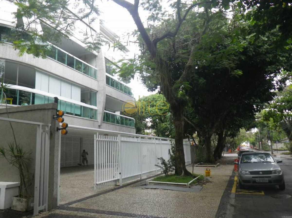 89ffcb926fdb471d11db2ba558d0ab - Cobertura 5 quartos para alugar Barra da Tijuca, Barra da Tijuca,Rio de Janeiro - R$ 15.000 - EBCO50014 - 1