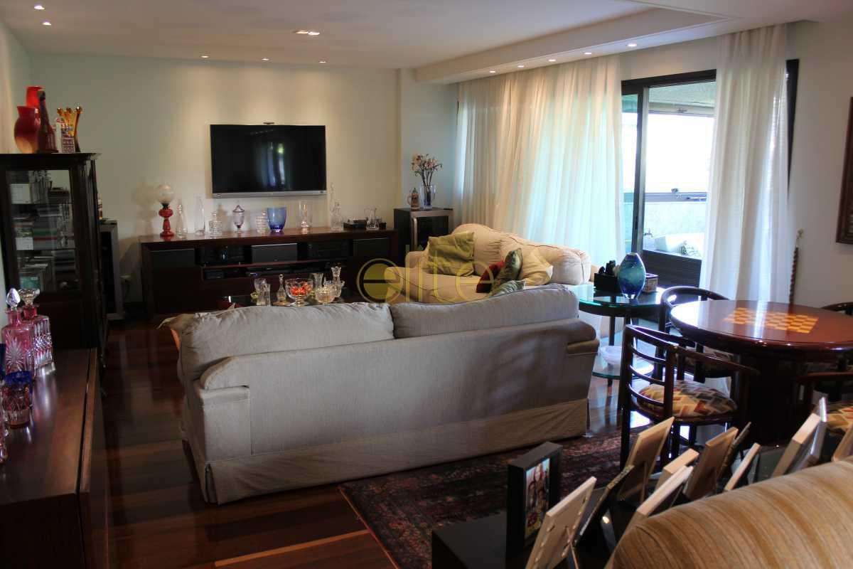 IMG_0592 - Apartamento 4 quartos à venda Leblon, Rio de Janeiro - R$ 6.900.000 - EBAP40186 - 7