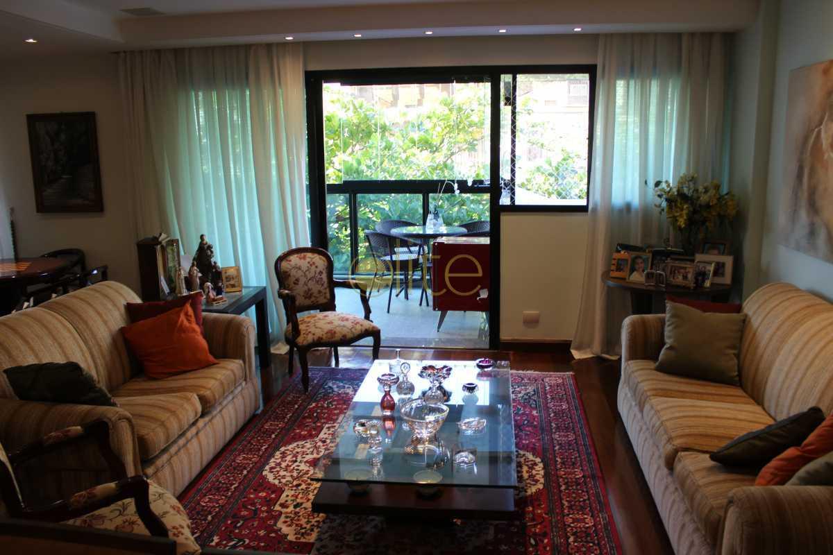 IMG_0601 - Apartamento 4 quartos à venda Leblon, Rio de Janeiro - R$ 6.900.000 - EBAP40186 - 4