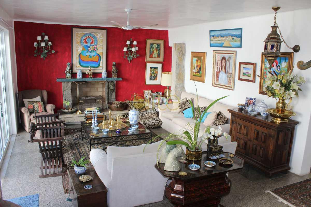 IMG_0478-min - Casa em Condomínio 4 quartos à venda Itanhangá, Rio de Janeiro - R$ 4.200.000 - EBCN40254 - 7