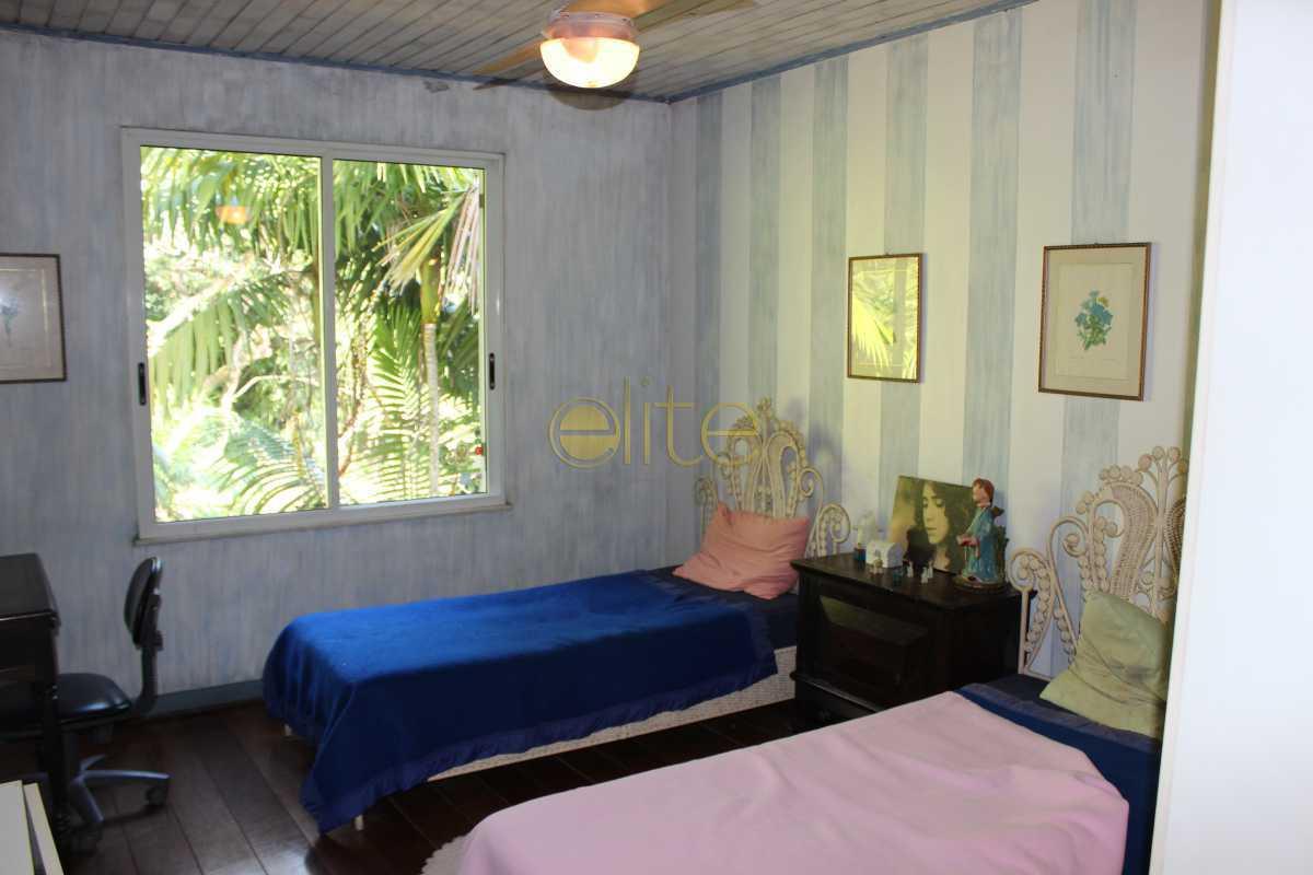 IMG_0527 - Casa em Condomínio 4 quartos à venda Itanhangá, Rio de Janeiro - R$ 4.200.000 - EBCN40254 - 14