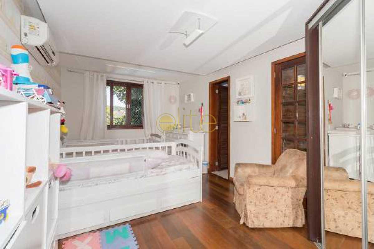 10 - Casa em Condomínio 4 quartos à venda Itanhangá, Rio de Janeiro - R$ 2.200.000 - EBCN40255 - 11