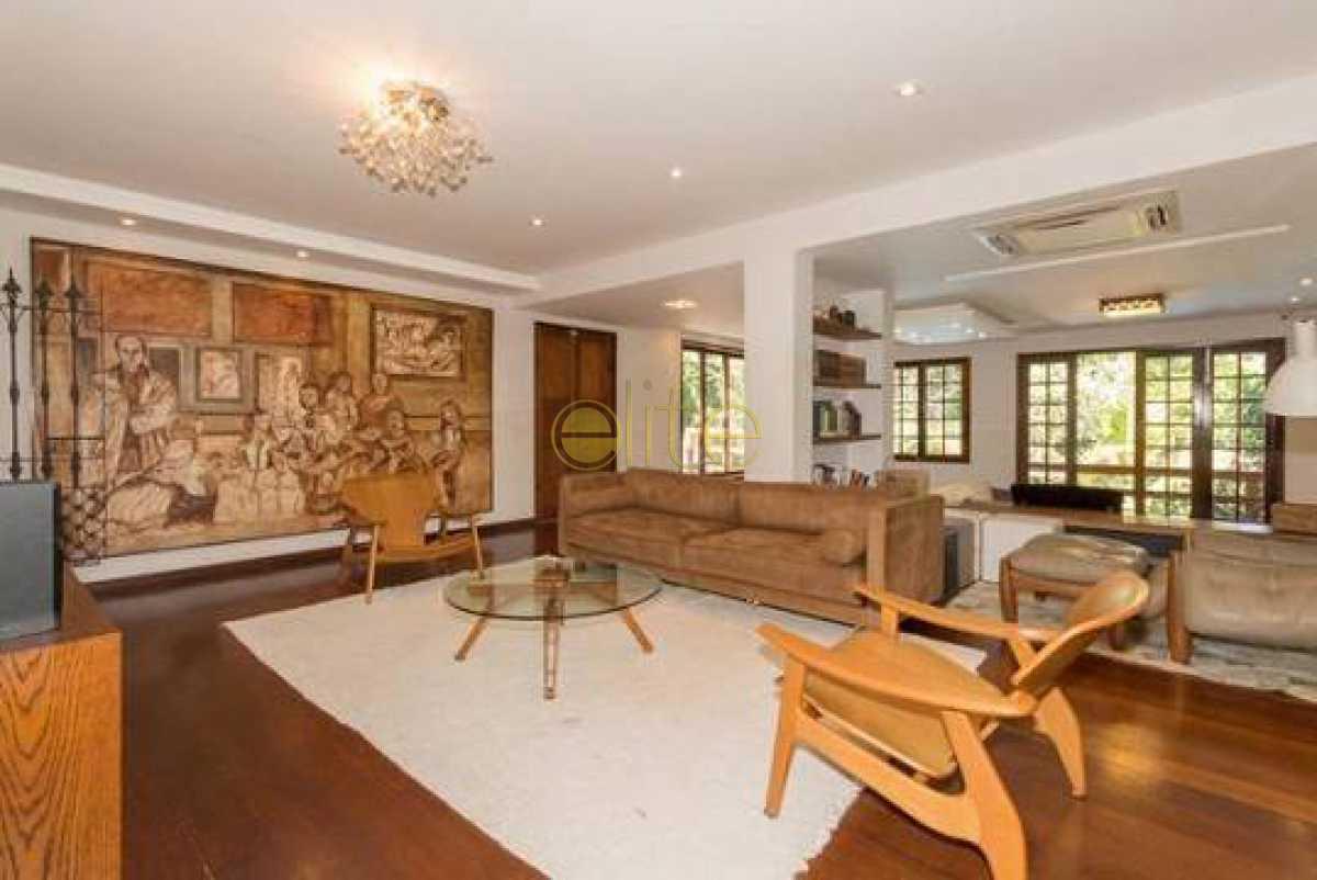 14 - Casa em Condomínio 4 quartos à venda Itanhangá, Rio de Janeiro - R$ 2.200.000 - EBCN40255 - 14