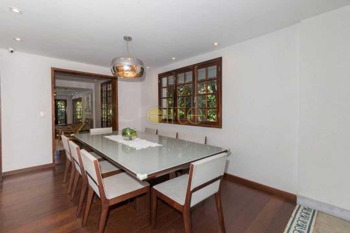 15 - Casa em Condomínio 4 quartos à venda Itanhangá, Rio de Janeiro - R$ 2.200.000 - EBCN40255 - 15