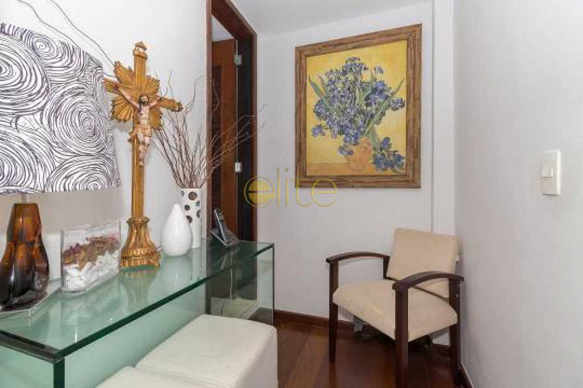 16 - Casa em Condomínio 4 quartos à venda Itanhangá, Rio de Janeiro - R$ 2.200.000 - EBCN40255 - 16
