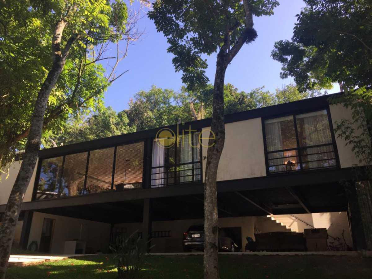 6. - Casa em Condomínio 3 quartos à venda Itanhangá, Barra da Tijuca,Rio de Janeiro - R$ 5.245.000 - EBCN30033 - 1