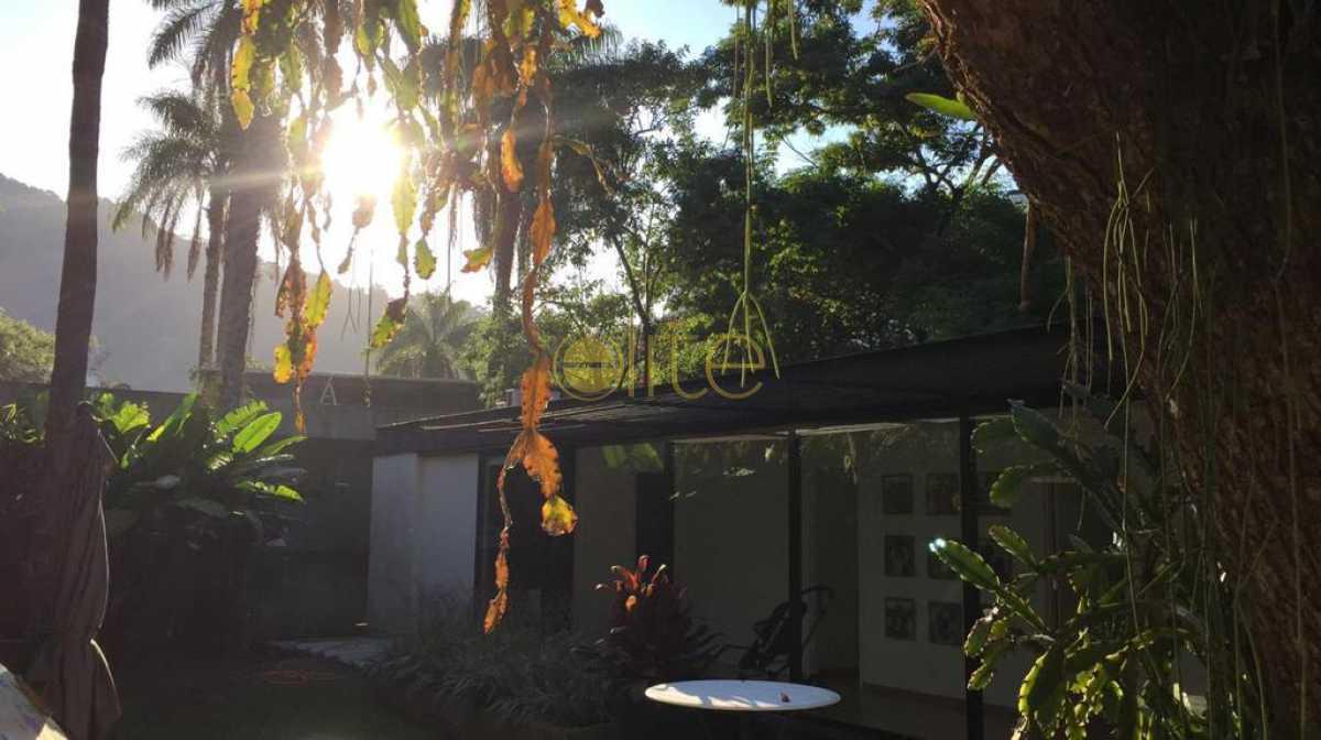 7. - Casa em Condomínio 3 quartos à venda Itanhangá, Barra da Tijuca,Rio de Janeiro - R$ 5.245.000 - EBCN30033 - 8