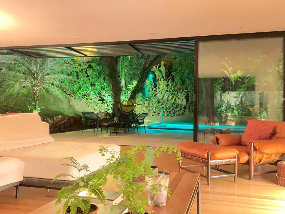 8. - Casa em Condomínio 3 quartos à venda Itanhangá, Barra da Tijuca,Rio de Janeiro - R$ 5.245.000 - EBCN30033 - 9