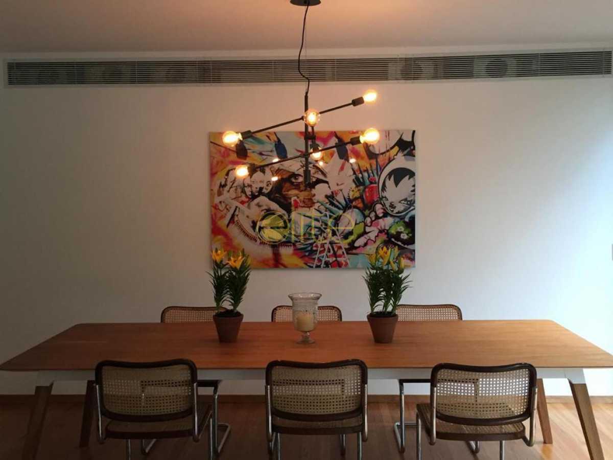 11. - Casa em Condomínio 3 quartos à venda Itanhangá, Barra da Tijuca,Rio de Janeiro - R$ 5.245.000 - EBCN30033 - 12