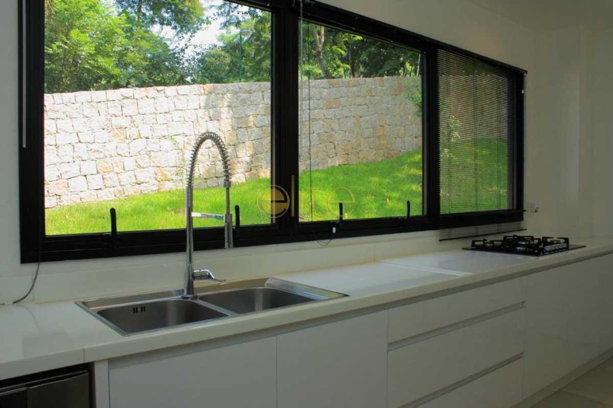 15. - Casa em Condomínio 3 quartos à venda Itanhangá, Barra da Tijuca,Rio de Janeiro - R$ 5.245.000 - EBCN30033 - 15