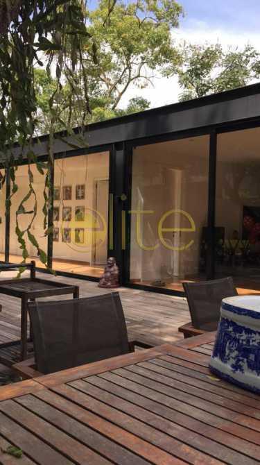 19. - Casa em Condomínio 3 quartos à venda Itanhangá, Barra da Tijuca,Rio de Janeiro - R$ 5.245.000 - EBCN30033 - 19