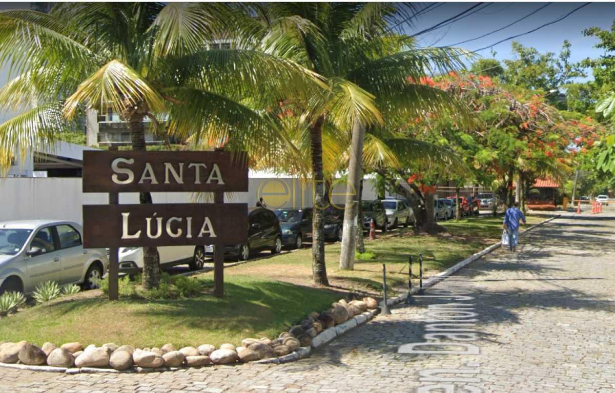 Sem título - Terreno Unifamiliar à venda Barra da Tijuca, Barra da Tijuca,Rio de Janeiro - R$ 3.000.000 - EBUF00049 - 1