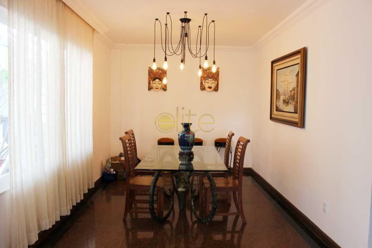 3 - Casa em Condomínio 5 quartos para venda e aluguel Barra da Tijuca, Barra da Tijuca,Rio de Janeiro - R$ 5.600.000 - EBCN50246 - 8
