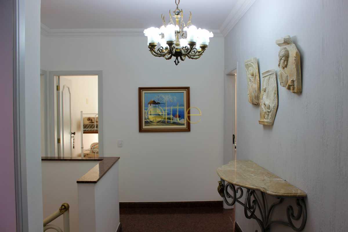 15 - Casa em Condomínio 5 quartos para venda e aluguel Barra da Tijuca, Barra da Tijuca,Rio de Janeiro - R$ 5.600.000 - EBCN50246 - 17