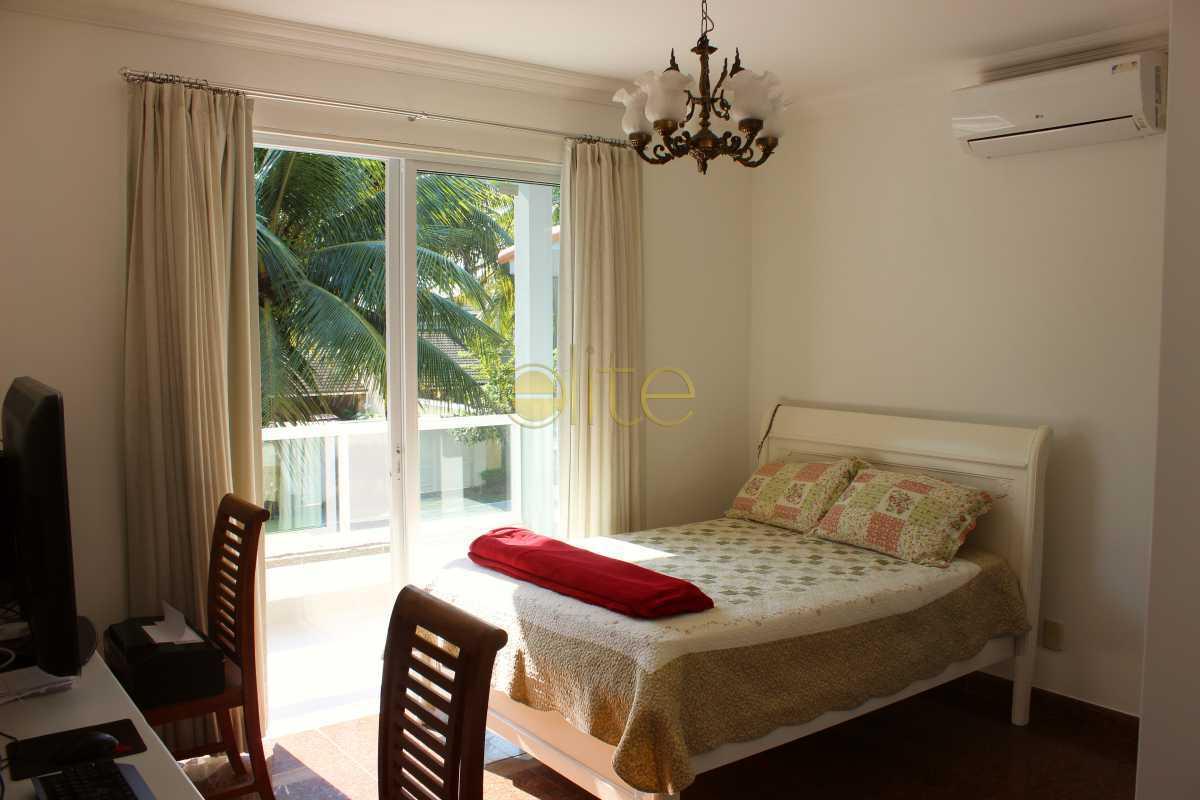 16 - Casa em Condomínio 5 quartos para venda e aluguel Barra da Tijuca, Barra da Tijuca,Rio de Janeiro - R$ 5.600.000 - EBCN50246 - 18