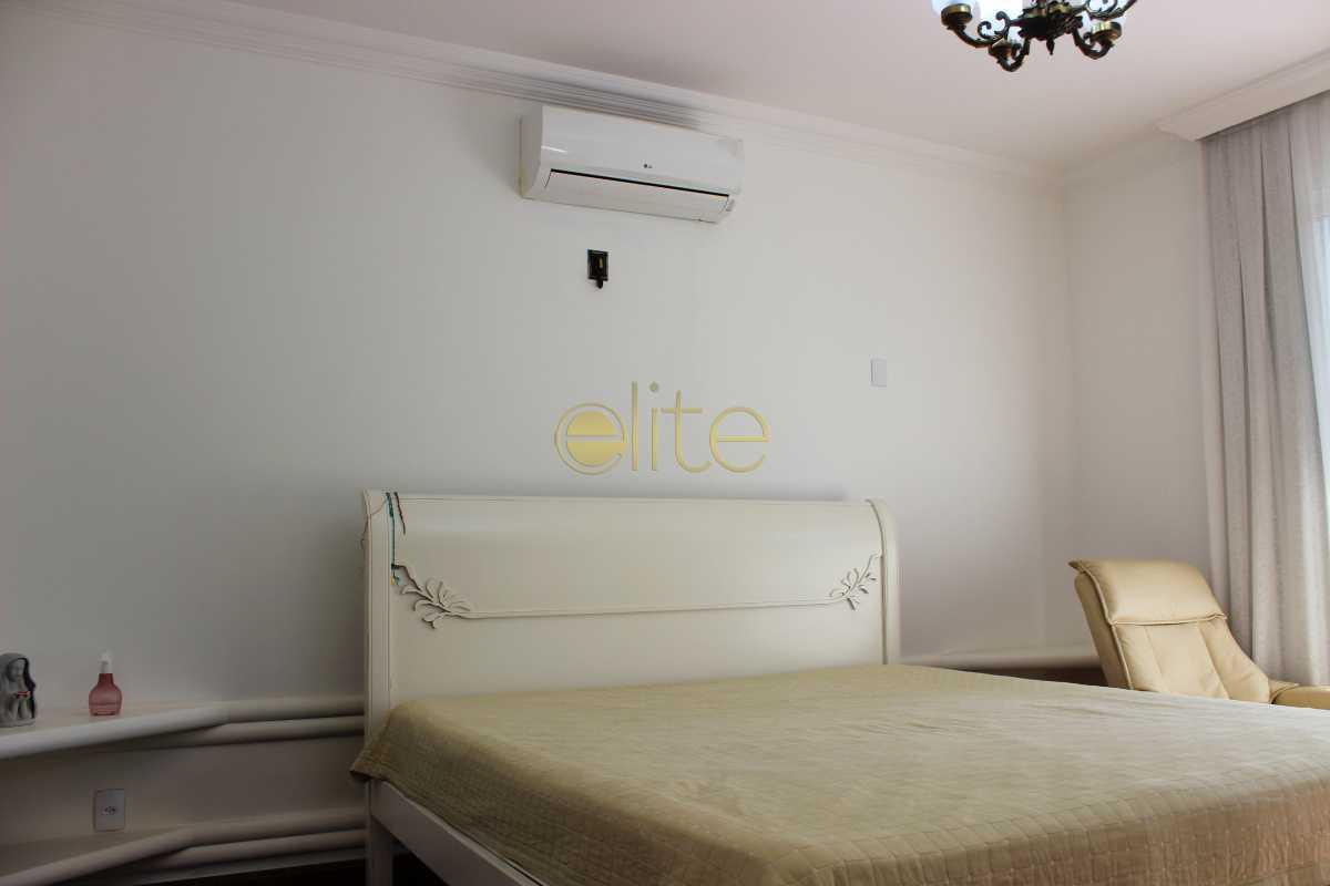 19 - Casa em Condomínio 5 quartos para venda e aluguel Barra da Tijuca, Barra da Tijuca,Rio de Janeiro - R$ 5.600.000 - EBCN50246 - 21