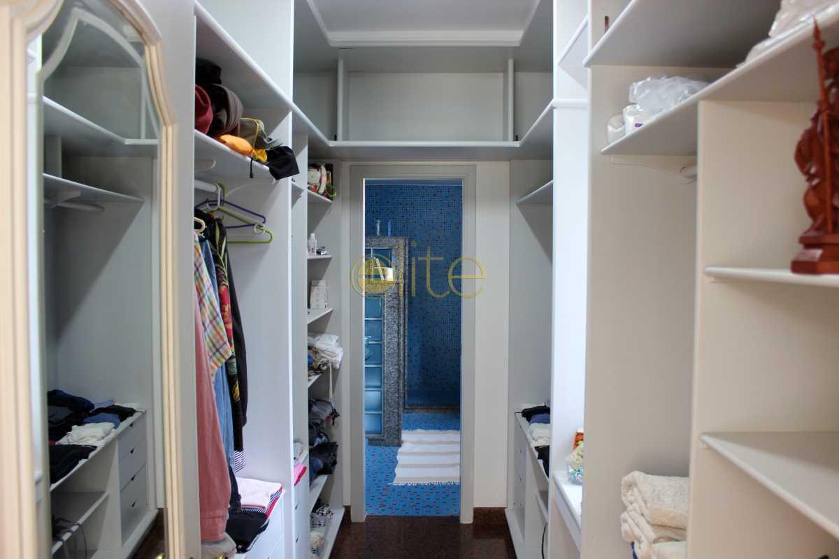 22 - Casa em Condomínio 5 quartos para venda e aluguel Barra da Tijuca, Barra da Tijuca,Rio de Janeiro - R$ 5.600.000 - EBCN50246 - 24